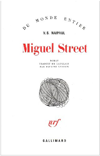 9782070246830: Miguel Street