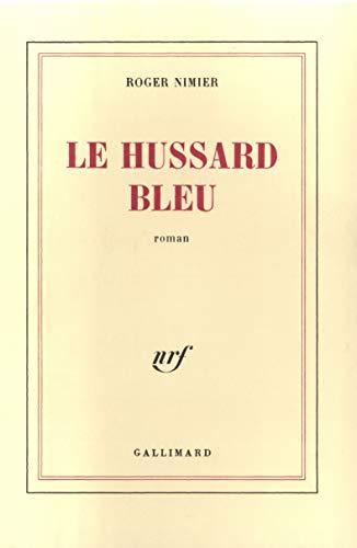 9782070247318: Le Hussard bleu (Blanche)