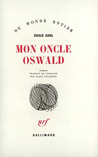 9782070248049: Mon oncle Oswald