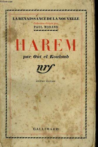 9782070248292: Harem