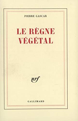 9782070248827: Le Règne végétal