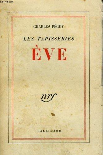9782070249695: Eve (les tapisseries)