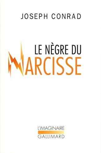 9782070250417: Le Nègre du «Narcisse»