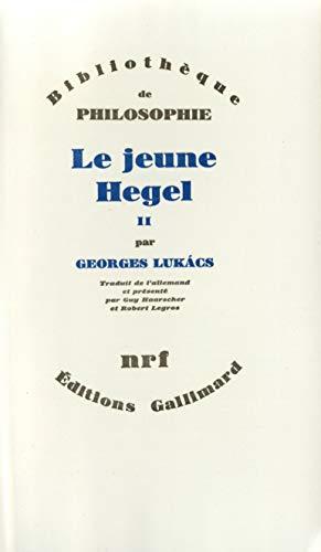Le jeune Hegel (2070251608) by György Lukàcs