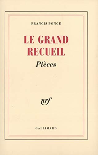 9782070251650: Le grand recueil t3 (French Edition)