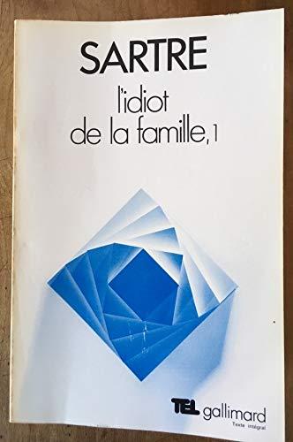 9782070251889: L'idiot de la famille