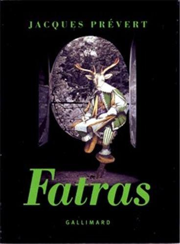 9782070252411: Fatras
