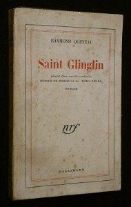 """Saint Glinglin"""", """"Gueule de pierre"""" (nouvelle version) et """"Temps m?l?s (Blanche..."""