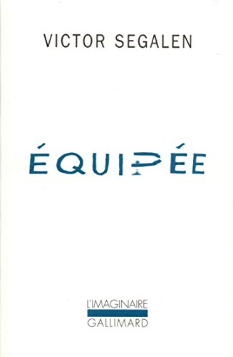 9782070253692: Equipee (French Edition)