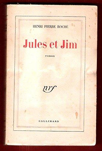 9782070254637: Jules et jim