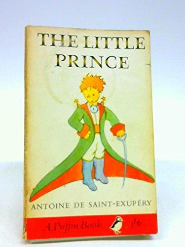9782070256624: Le Petit Prince, Educational Edition