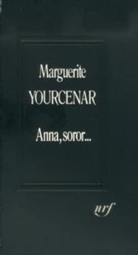 9782070256976: Anna, soror