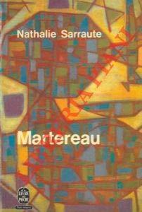 Martereau: Sarruate, Nathalie