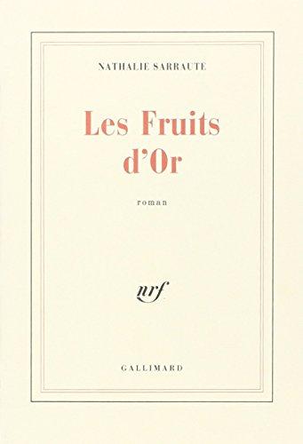 9782070257515: Les Fruits d'or