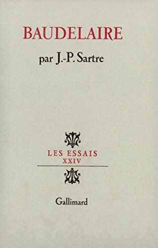 9782070257614: Baudelaire