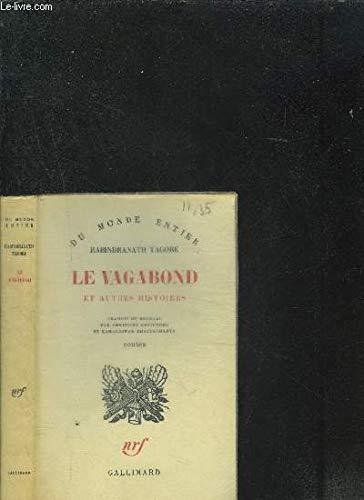 9782070261772: Le vagabond et autres histoires