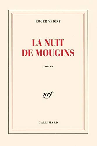 9782070265930: La Nuit de Mougins