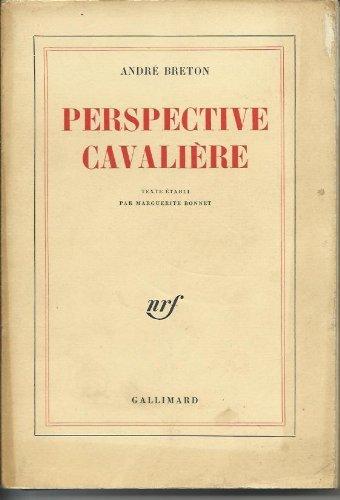 9782070268610: Perspective cavaliere