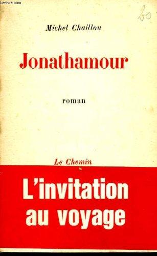 9782070268948: Jonathamour