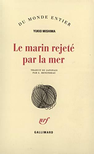 9782070272068: Le Marin rejeté par la mer