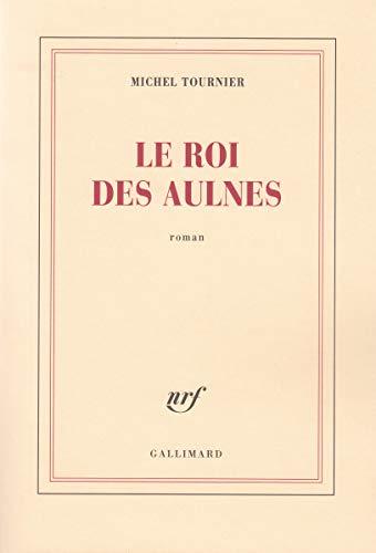 9782070273973: Le roi des Aulnes