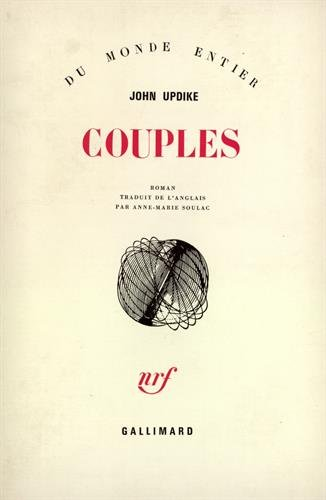 9782070274086: Couples (Fawcett Books #P1252)