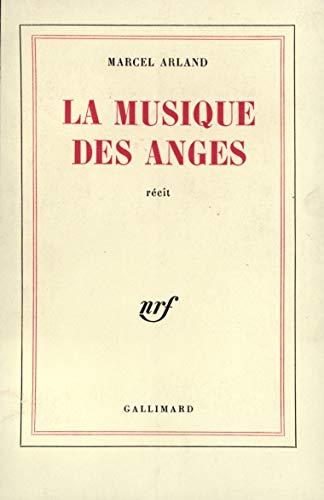 9782070278664: La Musique des anges