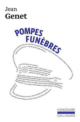 9782070279197: Pompes Funebres (English, French and French Edition)
