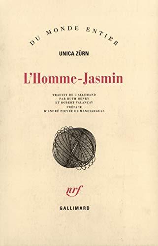 L'HOMME JASMIN: ZURN, UNICA