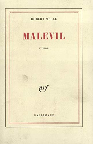 9782070281930: Malevil
