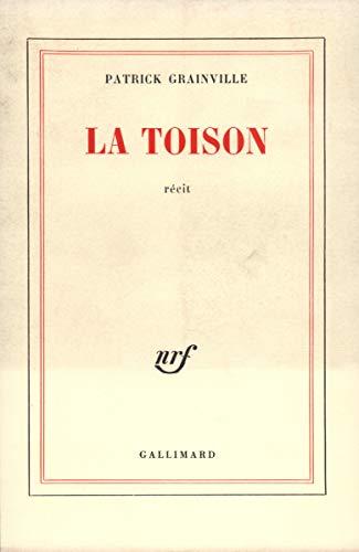 9782070283262: La Toison