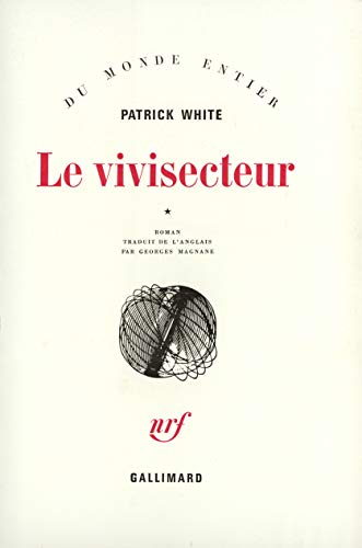 9782070286300: Le vivisecteur t1 (French Edition)