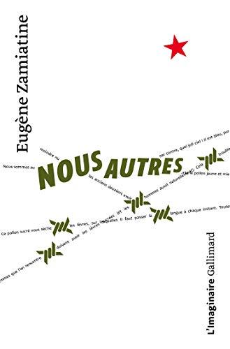 9782070286485: Nous Autres (French Edition)
