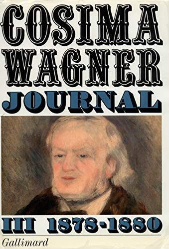 9782070286867: Journal, tome 3