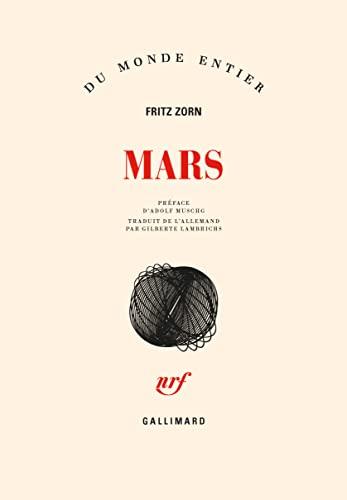 Mars: Zorn, Fritz