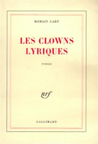9782070287567: Les Clowns lyriques