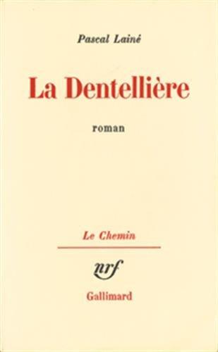 9782070289295: La Dentellière