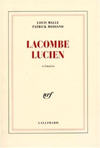 9782070289899: Lacombe Lucien (French Edition)