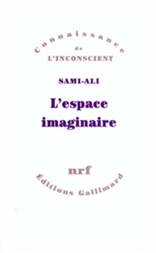 L'Espace imaginaire: Ali Sami
