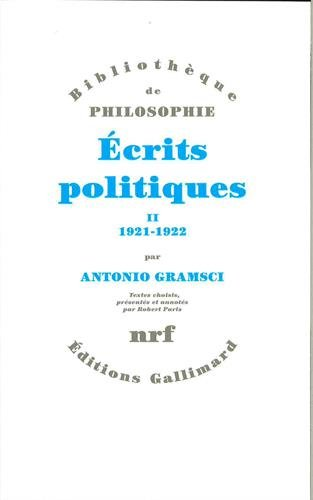 Ecrits politiques t2 (French Edition)