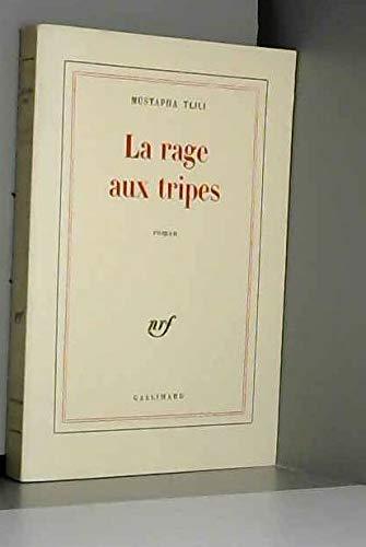 9782070292585: La Rage aux tripes