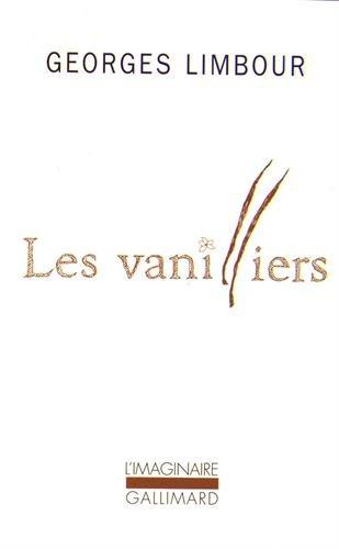 9782070297054: Les vanilliers