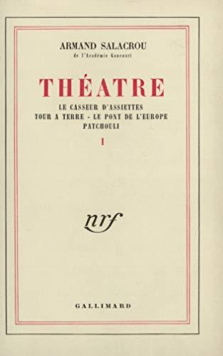 9782070297474: Théâtre