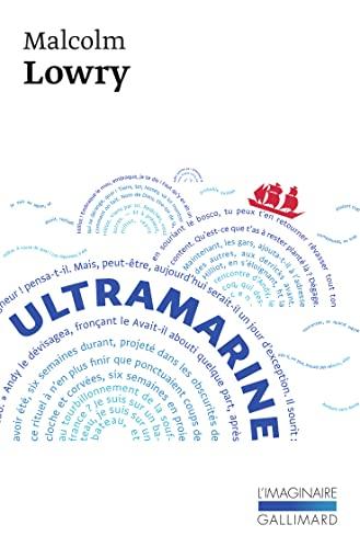 9782070297771: Ultramarine