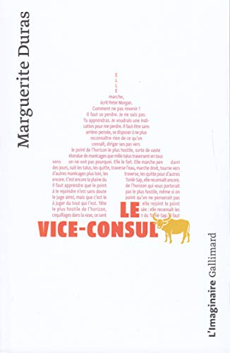 9782070298440: Le Vice-Consul (Collection L'Imaginaire)