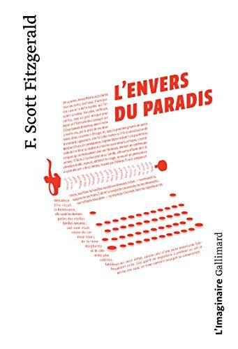9782070299546: L'Envers du paradis