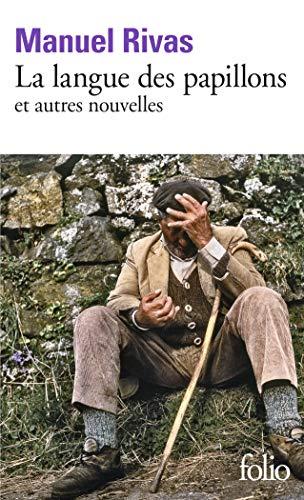 9782070300044: Langue Des Papillons Et (Folio) (French Edition)