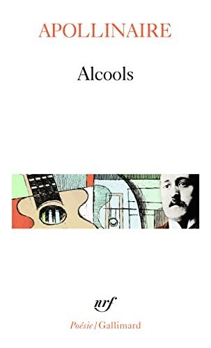 9782070300075: Alcools: suivi de Le Bestaire et Vitain Insipendere amori (Poesie Series) (French Edition)