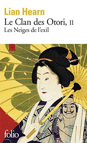 9782070300310: Clan Des Otori (French Edition)