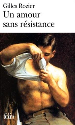 9782070300433: Amour Sans Resistance (Folio) (French Edition)